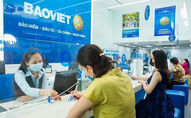 Tập đoàn Bảo Việt (BVH): Lợi nhuận sau thuế công ty Mẹ năm 2020 đạt 1.012 tỷ đồng