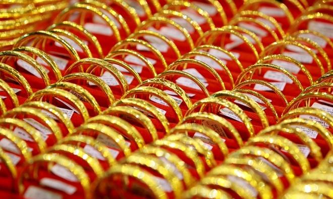 Thị trường tiền tệ ngày 12/4: Nhà đầu tư lạc quan về triển vọng giá vàng, đồng USD tăng nhẹ