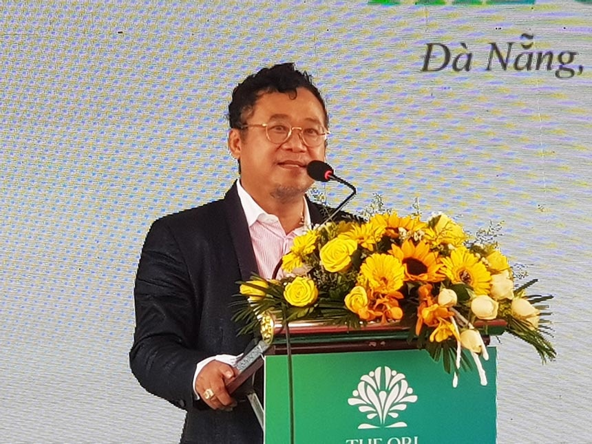 Theo ông Đặng Thành Tâm, Chủ tịch Tập đoàn Đầu tư Sài Gòn (SGI), The Ori Garden là Tổ hợp nhà ở xã hội có quy mô lớn nhất Việt Nam tính đến thời điểm hiện nay