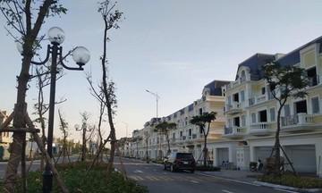 Hoài Đức đang dẫn đầu nguồn cung biệt thự, nhà liền kề tại Hà Nội