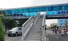 Đà Nẵng ngừng triển khai hệ thống xe buýt nhanh BRT