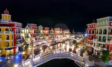 Phú Quốc United Center - mô hình kinh doanh khác biệt tạo nên sức hút
