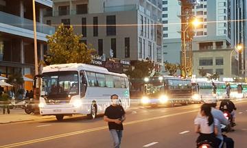 Đà Nẵng: Công khai, minh bạch việc tiếp nhận công dân về nước cách ly tự trả phí khách sạn