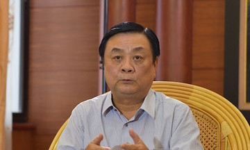Tân Bộ trưởng NN&PTNT: Đừng xem nhẹ vai trò của hợp tác xã