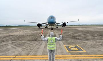 Cục Hàng không nói về thủ tục cấp phép bay cho chuyến bay tư nhân trên lãnh thổ Việt Nam