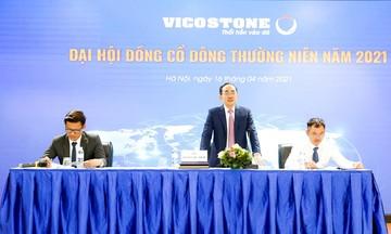 Vicostone đặt kế hoạch doanh thu năm 2021 tăng trưởng hơn 20%