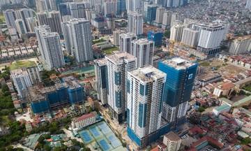 BĐS Hà Nội: Quý I, gần như không có lượng hàng mới cung cấp cho thị trường