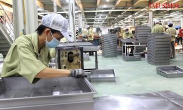 Doanh nghiệp Việt đang lạc quan trở lại?