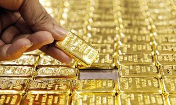 Thị trường tiền tệ ngày 16/4: Giá vàng tăng mạnh, đồng USD tiếp tục suy yếu