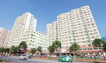 HoREA kiến nghị tháo 2 ách tắc mở đường cho thị trường BĐS phát triển