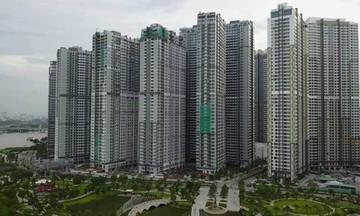 Dư địa nguồn cung căn hộ vẫn lớn