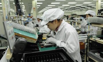 Công nghiệp hỗ trợ Việt 'gõ cửa' chuỗi giá trị toàn cầu