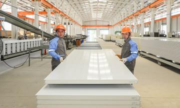 Thị trường Úc 'hút' hàng vật liệu xây dựng, sản phẩm nội thất