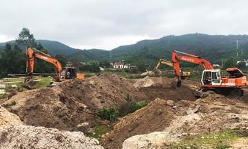 Quảng Ninh chấn chỉnh tình trạng giao dịch ảo, thổi giá đất