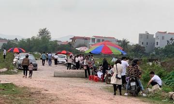 Bắc Giang cảnh báo 28 dự án chưa đủ điều kiện chuyển nhượng trên địa bàn