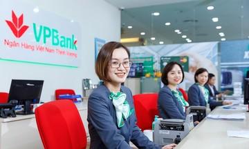 Quý I, VPBank tăng trưởng vượt kế hoạch đạt 4 nghìn tỷ đồng