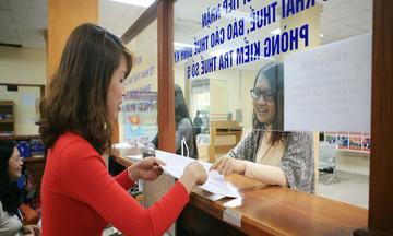 Môi trường kinh doanh: Tín dụng khó khăn nhưng chính sách thuế... 'dễ thở'