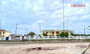 Dự án Palm City Chí Linh: Chủ đầu tư bất ngờ dừng bán chờ thời cơ... 'té nước theo mưa' ?