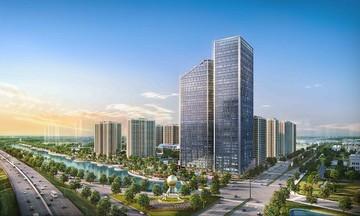 TechnoPark Tower chinh phục cộng đồng doanh nghiệp công nghệ