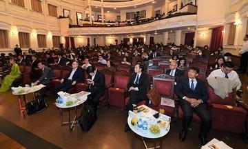 Đại hội đồng cổ đông HDBank: Đẩy mạnh chuyển đổi số, giữ vững đà tăng trưởng