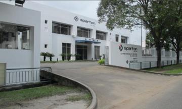 Spartronics khởi công nhà máy mới tại Bình Dương