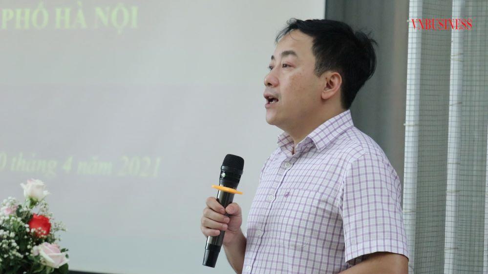 Thành lập Câu lạc bộ HTX Điện năng thành phố Hà Nội