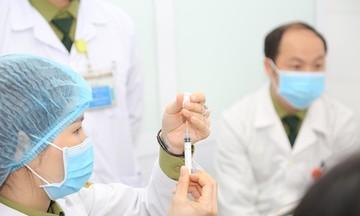 Kết quả khả quan thử nghiệm giai đoạn 2 vắc xin ngừa Covid-19 của Việt Nam