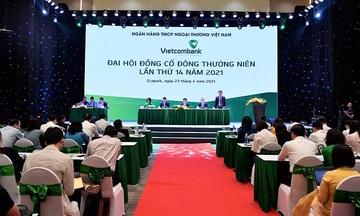 Vietcombank tổ chức Đại hội đồng cổ đông thường niên lần thứ 14 năm 2021