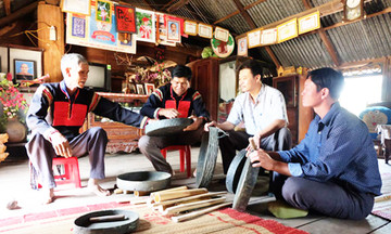 Sức bật kinh tế ở Krông Pắc (Bài 4): Tìm 'cú hích' cho du lịch cộng đồng