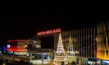 Vincom Retail công bố kết quả kinh doanh Quý I năm 2021