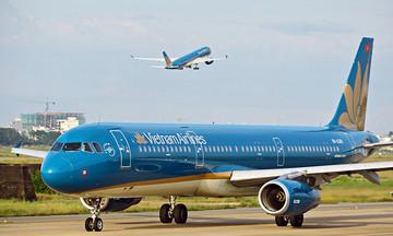 Cổ phiếu của Vietnam Airlines có thể bị huỷ niêm yết?