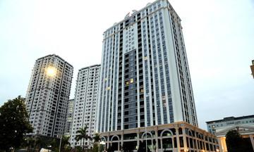 Chung cư Florence Tower không thuộc 23 dự án nhà ở các tổ chức, cá nhân nước ngoài được sở hữu