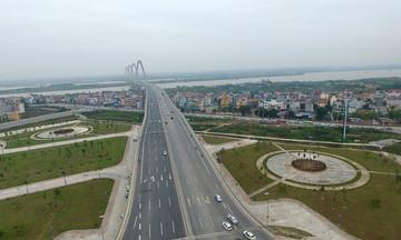 Hà Nội: Huyện Đông Anh sẽ thu hồi hơn 1 nghìn ha đất làm 136 dự án