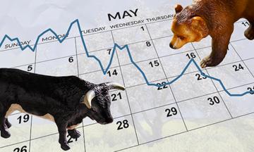 Vn-Index liệu có lặp lại chuyện 'miễn dịch' với Sell in May?