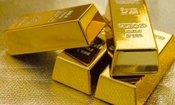 Thị trường tiền tệ ngày 5/5: Đồng USD tăng giá, vàng 'lao dốc'