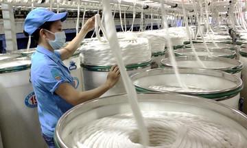 Xơ sợi nhân tạo Việt Nam thoát thuế chống bán phá giá của Ấn Độ