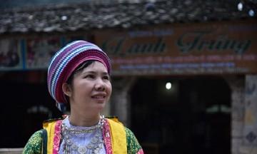 Nâng cao vị thế phụ nữ dân tộc thiểu số ở Hà Giang (Bài 2): Chuyện khởi nghiệp của những nữ giám đốc HTX
