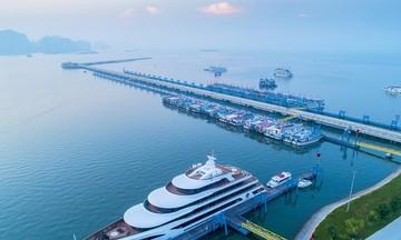 Bến du thuyền sầm uất: 'Bệ phóng' cho bất động sản thăng hạng