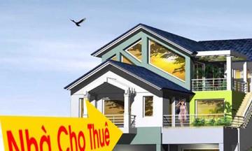 Sau TP.HCM, Hà Nội vào cuộc 'siết' nhà cho thuê