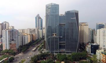 Kỳ vọng bất động sản văn phòng bật tăng