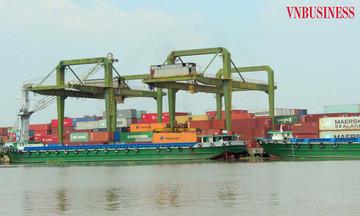 Chưa nên tăng phí hạ tầng, dịch vụ cảng biển