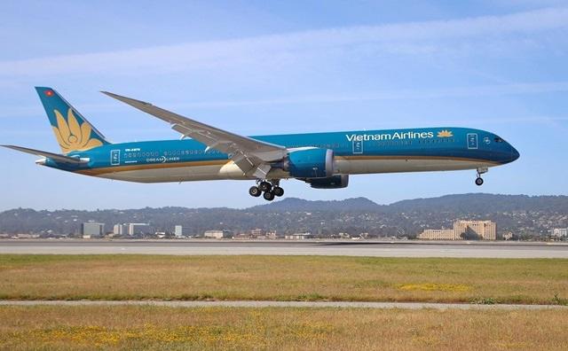 Được cấp slot, hàng không Việt 'giải bài toán' bay thẳng tới Mỹ