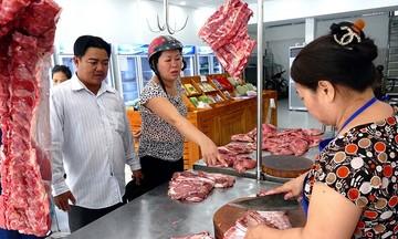 HTX Yên Mông: Nuôi lợn sạch, 'sáng' đầu ra