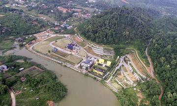 Hà Nội yêu cầu huyện Sóc Sơn báo cáo xử lý vi phạm 'xẻ thịt' đất rừng
