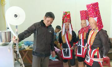 Bình Liêu nâng cao đời sống đồng bào DTTS (Bài 2): Thanh niên người Dao khởi nghiệp từ HTX