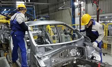 Bộ Tài chính: Không còn phù hợp để giảm 50% phí trước bạ ô tô