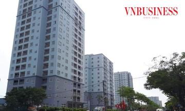 Nghịch lý người dân thiếu chỗ ở nhưng nhiều nhà tái định cư ở Hà Nội tiếp tục bị bỏ hoang