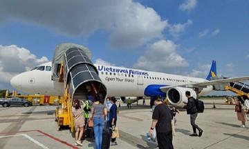 Thực hư chuyện Vietravel bán Vietravel Airlines để 'chạy lỗ'