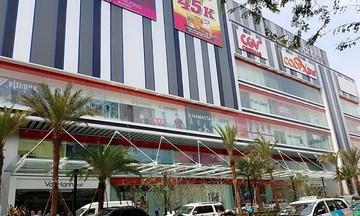 TP. HCM: Bất động sản bán lẻ khởi sắc nhờ khối ngoại
