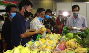 Thêm 'phép thử' cạnh tranh xuất khẩu rau quả